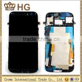 For HTC One M8 LCD Display With Touch Screen,For M8 Lcd Digitizer Asembly+tools