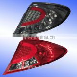 PROTON GEN 2 LED tail lamp taillight modified rear light