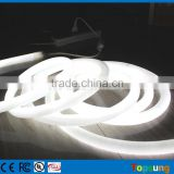 82' spool 360 degree white led neon rope light 12v 24v for commercial                                                                         Quality Choice