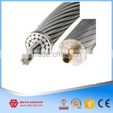 Aluminum Conductor Material and Bare Aluminium Wire AAAC Bare Overhead Cable