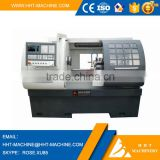 TOM-TK6920 High quality 2 axis micro multi purpose lathe machine