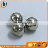 Wholesale stainless steel spacer round ball beads stainless steel jewelry