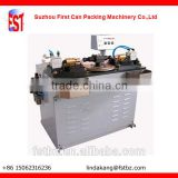 Best Selling Products Price of Tin Can Making Machine For Paint/can ear spot welding machine