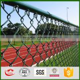hot sale galvanized export America playground fence decorative 6 foot chain link fence                                                                                                         Supplier's Choice