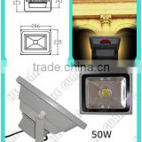 Aluminum+ toughened glass lamp body led flood light,led outdoor flood light,led flood light