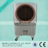 China supplier wall mounted evaporative air cooler humidity control air cooler two stage evaporative air cooler