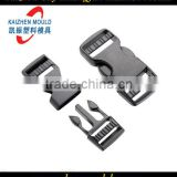 Injection Plastic buckles mould