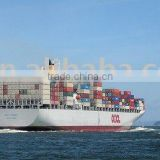 Shenzhen container shipping services to Panama/Sea freight from Shenzhen,China to Panama City