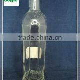 510ml liquor glass drinking bottles