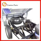 CKD delivery and SKD delivery motorized Three Wheel Cargo Bike
