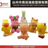 plastic toy animal mold maker