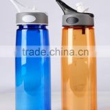 simple low price pp water bottle supply from factory China for drinking water