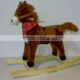 2015 New! Spring Rocking Horse Ride on toys