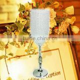 Wholesale Crystal vase centerpieces