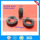 Custom made 38mm Chinese rubber seal gasket silicone / rubber silicone gasket products factory price
