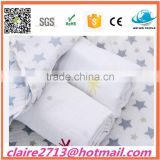 Cotton bamboo muslin fabric baby car seat canopy baby carrier car seat cover