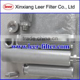 Candle Metal Fiber Felt Filter Element