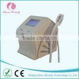 Acne Removal Fine Lines Removal New Salon Beauty Equipment Elight Tighten Skin Rejuvenation Skin IPL RF Laser For Hair Removal Skin Lift Shrink Trichopore