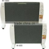 Fashionable and Easy to use mica electric air heating at reasonable prices , small lot order available