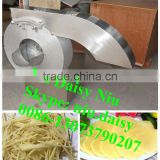electric fresh potato chips cutter machine/spiral potato chips machine/spiral potato cutting machine