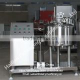 Dairy Processing Equipment Pasteurization Machine