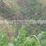 Used side slop protection fence for sale (manufacturer direct export )