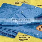 120gsm polyethylene tarpaulin cover for weather resistance