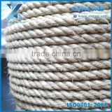 40mm abaca rope and sisal rope manufacturing