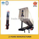 front-end telescopic hydraulic cylinder Jack for tipping trailer/Chinese specialized manufacturer