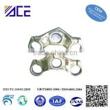 Aluminium Forging Parts OEM Forging Parts Custom Forging