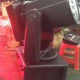 special design outdoor 7KW moving head discolor lighting quality beam searchlight tracker light