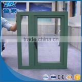 Factory directly provide casement window french style