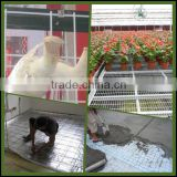 greenhouse welded wire mesh, Galvanized/ PVC welding wire mesh, wire mesh for farming mesh (PA - 004)
