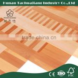 Eco-Friendly Types Of Bamboo Veneer For Decoration Nature or Carbonzied Color