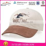 Fitted leather baseball cap manufacturer bulk black