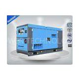 Custom Color 3 Phase Diesel Generator Mechanical Speed Governing 730Kw / 913Kva