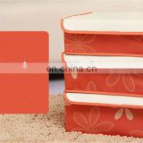 Dust-Proof Drawer Dividers Closet Organizers Underpants Scarf Towels Bra Underwear Storage Boxes