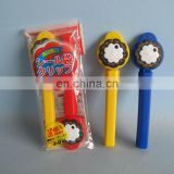 2014 new product medium plastic food clip