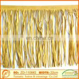 guangzhou wholesale decorative garments tassels
