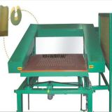 Manual foam contour cutting machine