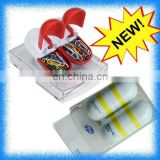 magnetic promotional note dispenser