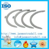 Bimetal thrust washers,Bimetallic thrust washers,Thrust washer,Crankshaft thrust washer,Engine thrust washer