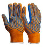 Dual Layer Cut Resistant Safety Work Gloves/IWG-009