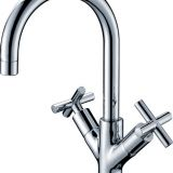 Water conservation Brass Kitchen Faucet