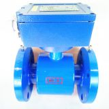Digital water Electromagnetic Flow Meter