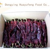 High Quality Organic Dry Red Chili Pepper