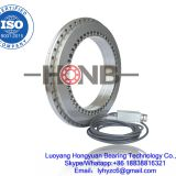 YRTM260 rotary table bearing