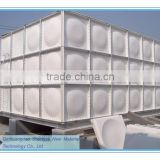 FRP SMC assembled water tank/exported quality water tank/FRP sectional panel water reservoir
