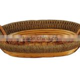 Seagrass Basket Tray