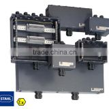 INQUIRY about Stahl 8146 GRP Terminal Boxes